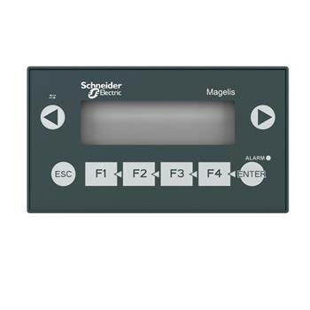 XBTN401 : Màn hình cảm ứng Magelis XBT N - Compact display units XBTN401
