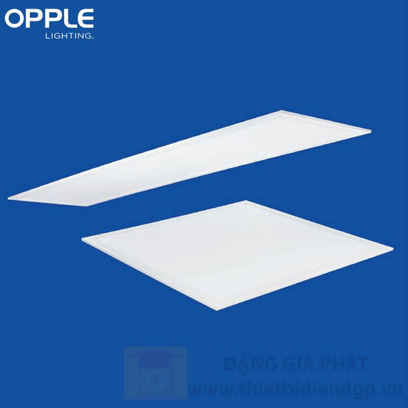 Đèn Led panel mỏng Opple Ecomax 20W